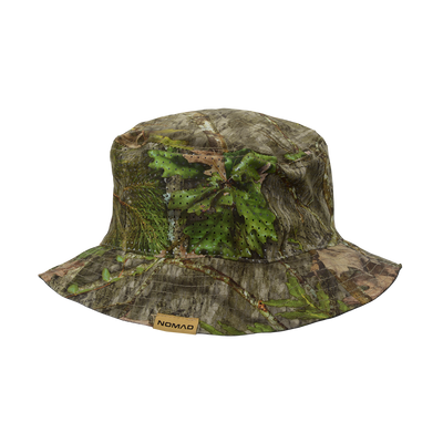 Nomad Camo Bucket Hat