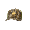 NOMAD Camo Stretch Trucker Cap