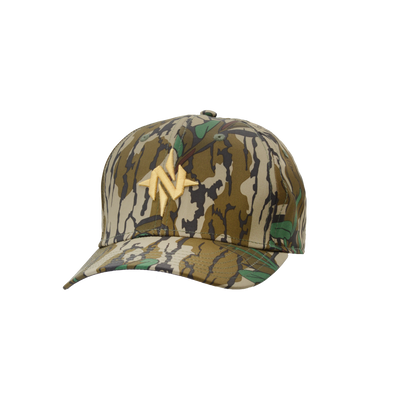 NOMAD Camo Stretch Cap