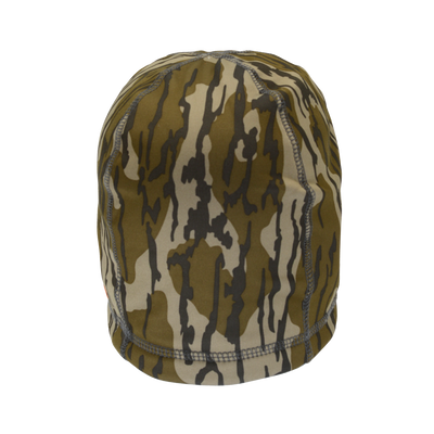Nomad Camo Reversible Fleece Beanie