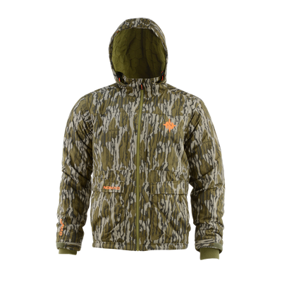 Nomad Conifer Jacket