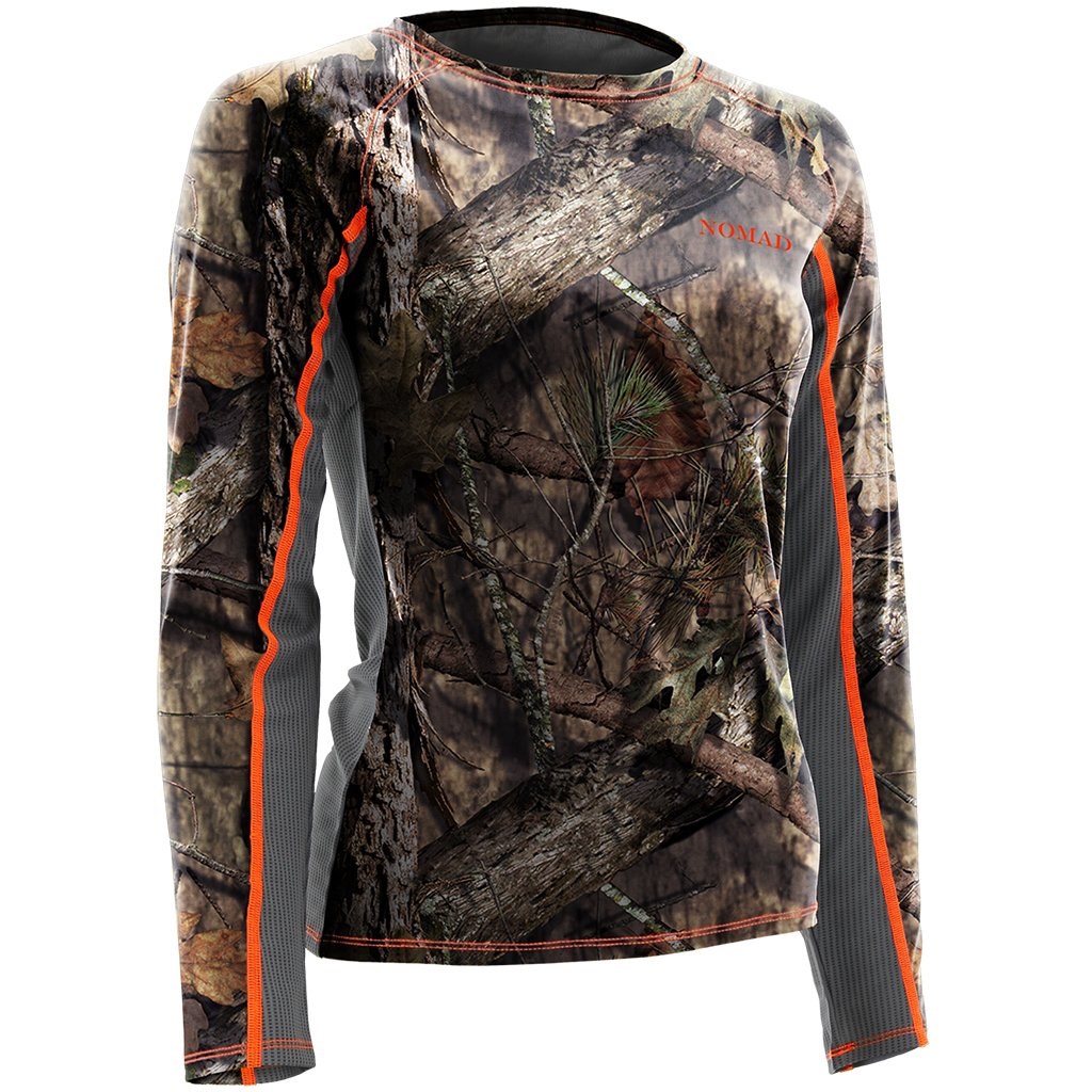 3342508ca5 NOMAD Women's Long Sleeve Cooling Tee