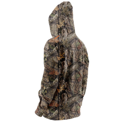 NOMAD Youth Camo Hoodie