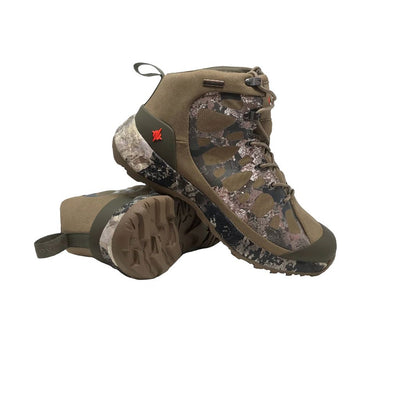 Nomad FTJ Hunting Boots
