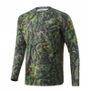 Nomad Camo Long Sleeve Pursuit
