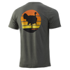 Nomad Turkey Sunrise Tee