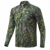 Nomad Camo 1/4 Zip Pursuit