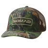 Nomad Camo Hunter Trucker