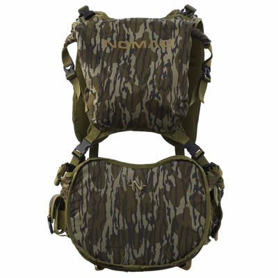 Nomad Pursuit Convertible Turkey Vest