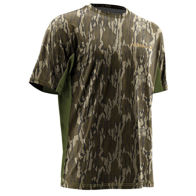 NOMAD Short Sleeve Cooling Tee