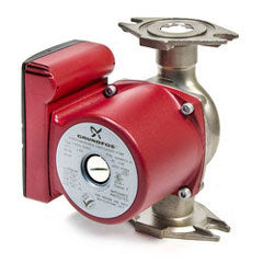 Hot Water Recirculation Pumps