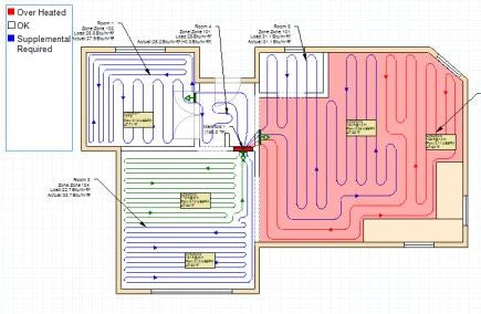 piping diagram for radiant floor heat the wiring diagram radiant floor heat system design ambient floor heat wiring diagram