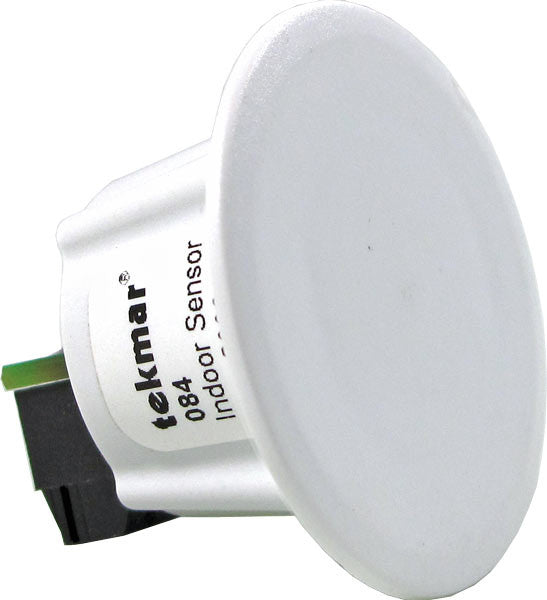 Tekmar 084   Indoor Sensor (flush mount)