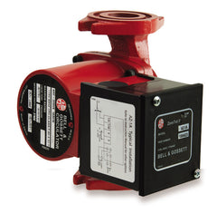 Bell & Gossett 109423   ZONETROL AZ-1A Snap-On Pump Relay