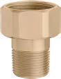 "Caleffi 110050A  GeoCal manifold outlet fitting 3/4"" male"