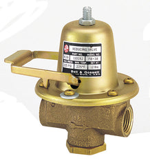 Bell & Gossett 110194LF Lead Free Brass 6 Pressure Reducing Valve