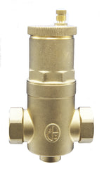 "Bell & Gossett 112114 Brass EASB-3/4S JR 3/4"" Sweat EASB-Jr Enhanced Air Separator"