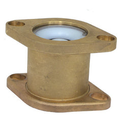 "Webstone 13706HV   1-1/2""  thru 2"" ISOLATOR DOUBLE FLANGE CHECK FLANGE x ROTATING FLANGE SPRING CHECK VALVE"