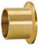 "Caleffi 41380A Brass Fitting 1/2"" SWT for 573 Backflow Preventer"