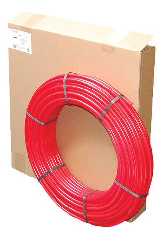 "LEGEND HYDRONICS 3/8"" x 500 FEET 850-125  LegendFlex Heating Tube - LEGEND PEX TUBING COIL WITH OXYGEN BARRIER"