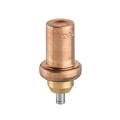 Caleffi F29634  Replacement Thermostatic Sensor Cartridge, 130F Tset