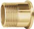 "Caleffi F31868  1/2"" NPT Tail Piece Fitting For Autofills"