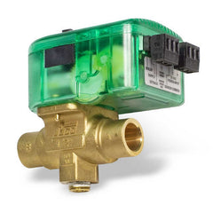 "Taco I075C2R-2   3/4"" SWT, 2 - Way Outdoor Reset I-Series Electronic Mixing Valve w/ Sensor"