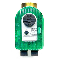 "Taco I075C3R-1   3/4"" SWT, 3 - Way Outdoor Reset I-Series Electronic Mixing Valve w/ Sensor"