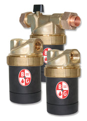 Bell & Gossett LHB08100104 Lead Free Brass e3-4V/BTXYZ Potable Hot Water Recirculation, Energy Efficient Multispeed Circulator