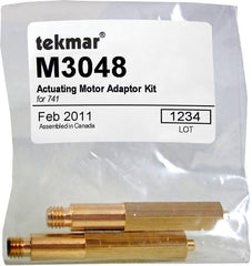 Tekmar M3048   Actuating Motor Adaptor Kit - for 741