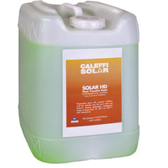 Caleffi NA10103  Pre-Mixed High Temperature Non-Toxic Glycol, 5 Gallon Bucket