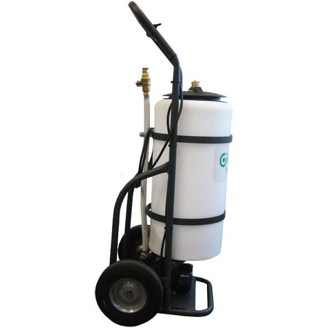 Caleffi NA25510 Fill and Flush Station Cart