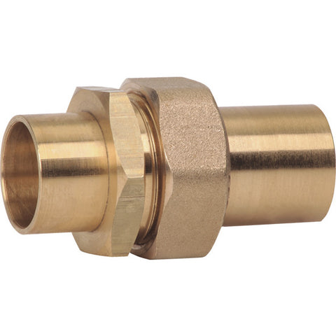 "Caleffi NA51059 In-line Flow Check Valve 3/4"" Sweat Union"