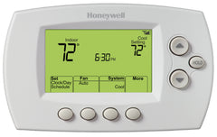 Honeywell TH6320WF1005  Wi-Fi FocusPRO 6000, 3H/2C, Large Display  Thermostat