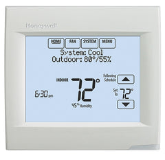 Honeywell TH8321WF1001  Wi-Fi VisionPRO 8000 Programmable, Multi Stage 3H/2C, Touchscreen Thermostat