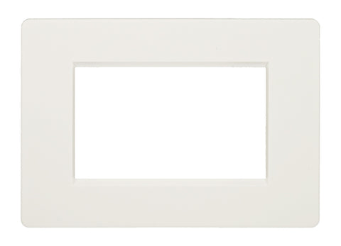 LuxPro WP567 THERMOSTAT WALL PLATE