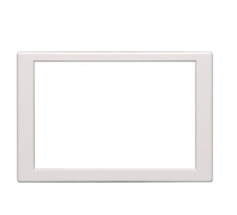 LuxPro WP722 THERMOSTAT WALL PLATE