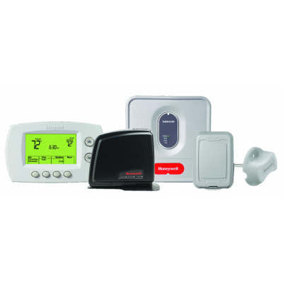 Honeywell YTH6320R1122  Wireless FocusPro RedLink Enabled Programmable Thermostat Kit