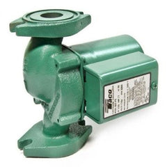 Taco 008-ZF6-6   008 Cast Iron Priority Zoning Circulator Pump - 1/25 HP