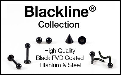 Blackline Jewellery