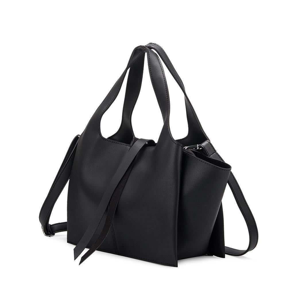 Suzette Bag Black Handbag