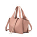 Suzette Bag Nude Handbag