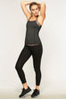 Motion By Coalition Olivia Motion Standout Top Activewear