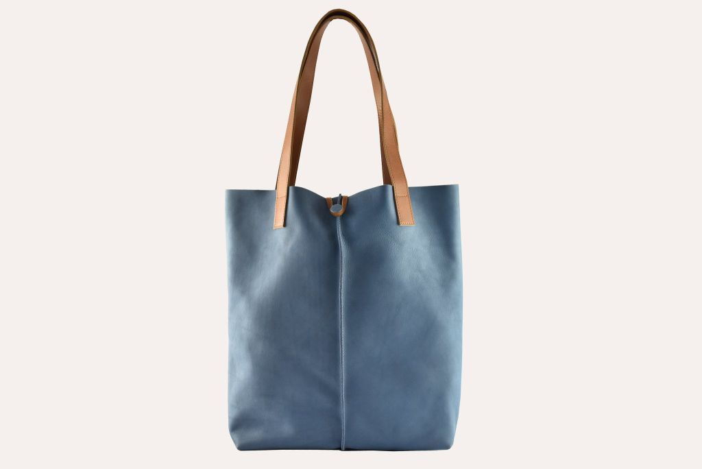 Genuine Leather Seabu Tote Tote