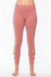 Motion By Coalition Ellie Motion Classic Pant S / Rose Activewear