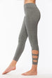 Motion By Coalition Ellie Motion Classic Pant S / Gray Activewear