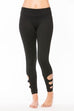 Motion By Coalition Ellie Motion Classic Pant S / Black Activewear