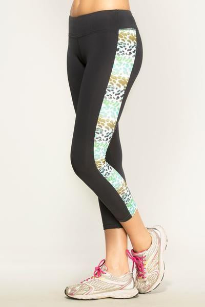 Motion By Coalition Felicity Motion Standout Pant S Activewear