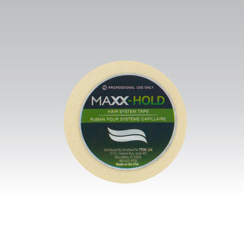 Maxx-Hold Tape Rolls