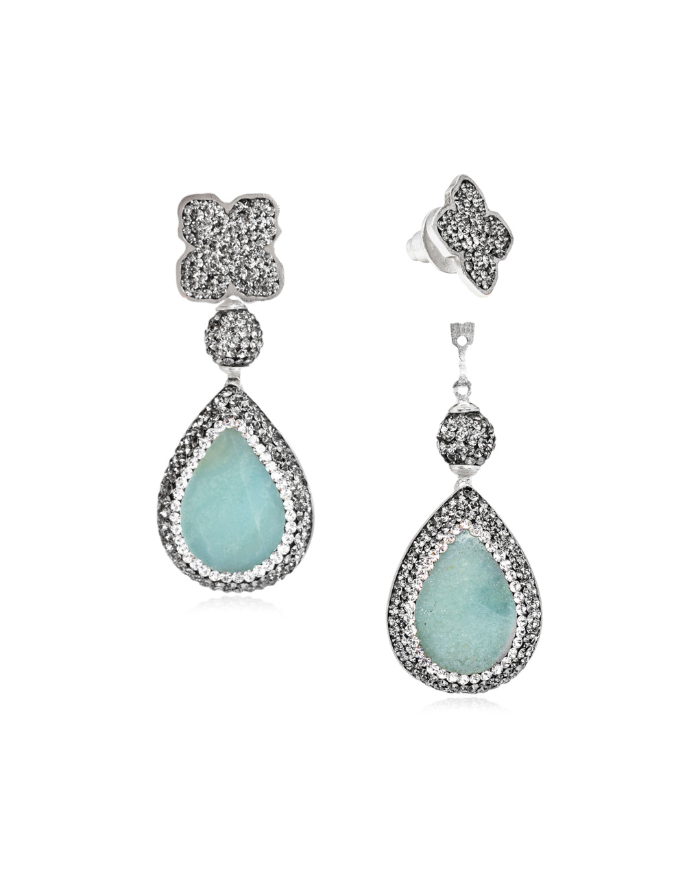 Signature Gala Earrings